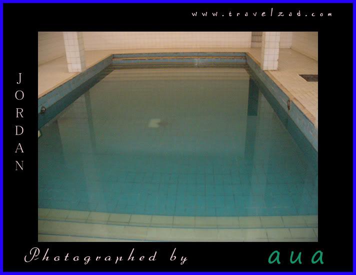 المياة الحارة بالصور  (حمامات معين) في الاردن مناظر خلابة 112