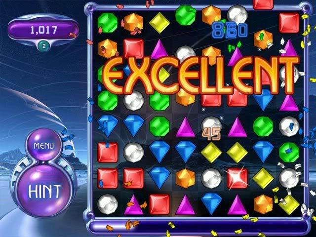 Tổng Hợp Một số Mini Games Giết thời Gian hiệu quả Bejeweled210