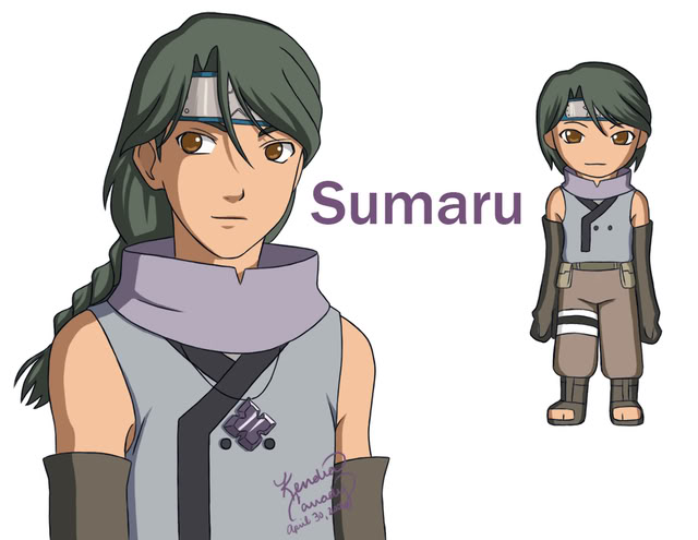 Personajes Sumaru_by_shinike