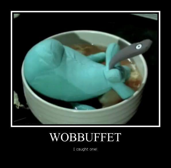 There Will Be Brawl Motivators - Page 2 Wobbuffett
