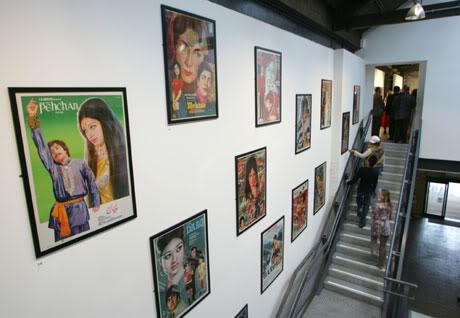 «·´¯`·»¦« Old Pakistani Movie Covers «·´¯`·»¦« TWBillboard-Art-of-Lollywoo