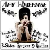 Amy Winehouse - The other side of Amy ( 2008 ) Amy08logokj5