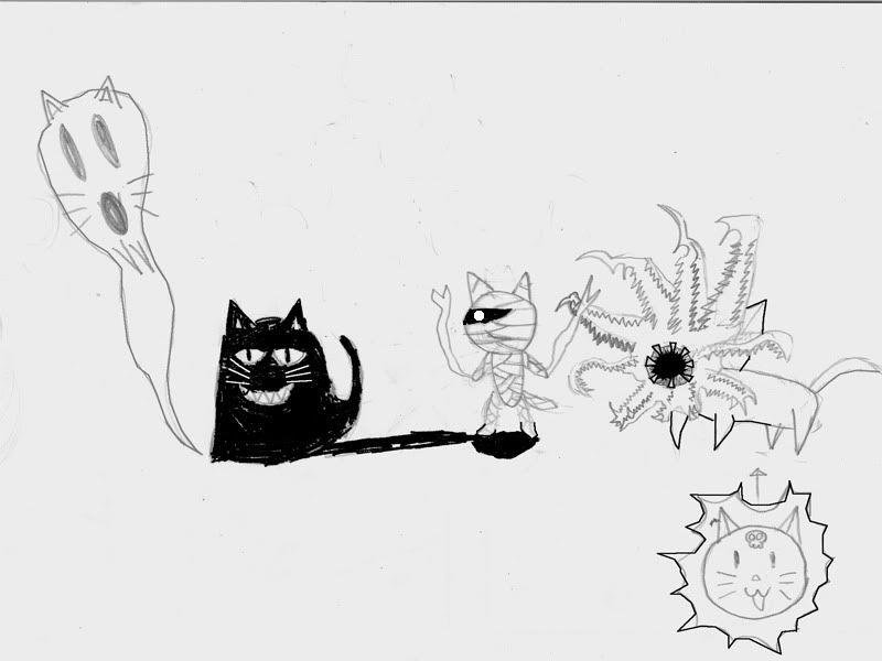 คลังรูปของHEROSAN Cat