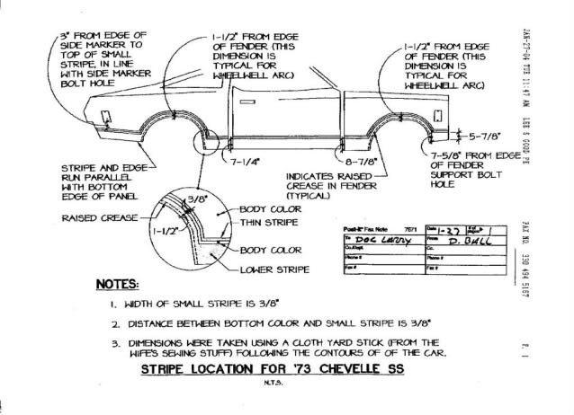 '73 SS Striping 84b6c328