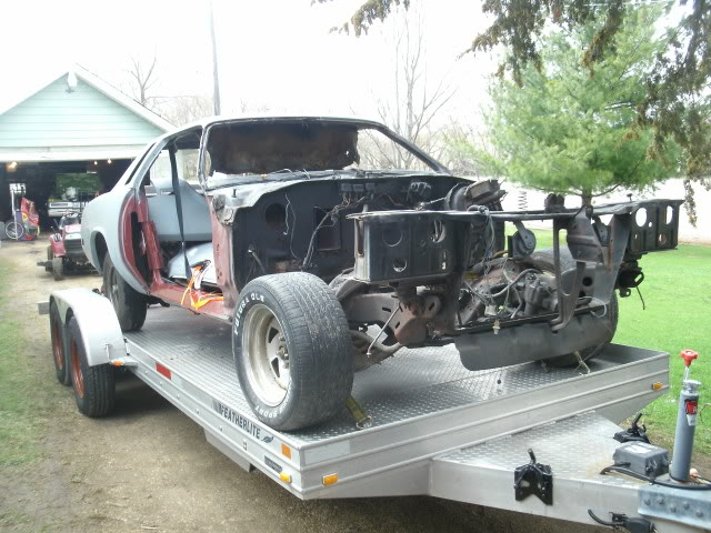 NOT one part was scrapped  6a8da29b