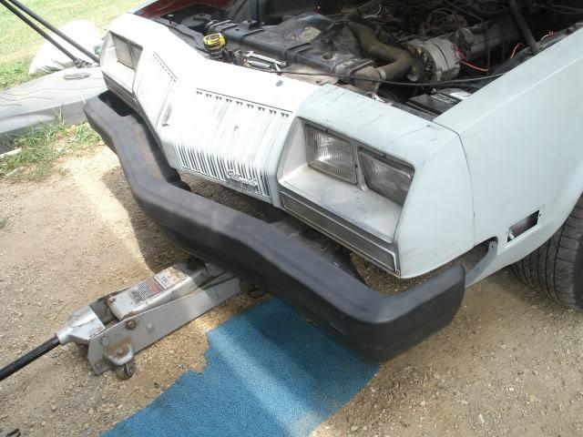 1973 Pontiac Lemans wagon GTO clone 7cac2339