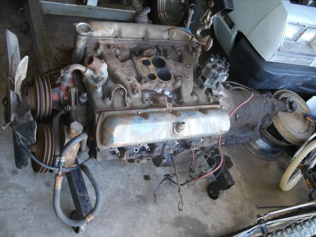 77 to 73 Malibu Trunk/Taillight/Rear Bumper Swap  7e84aa8d