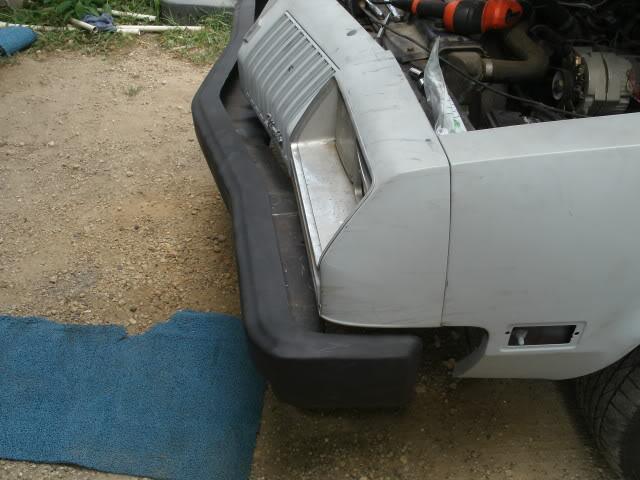 1973 Pontiac Lemans wagon GTO clone F61c4f4e