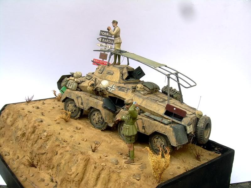 Sd.Kfz. 232 (8rad) - Libia, 1942 DSCN6743b