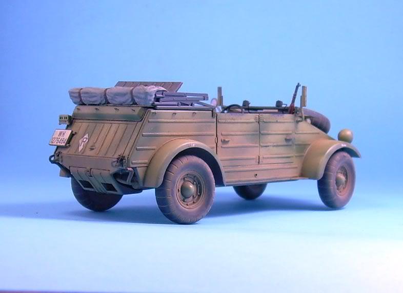 VW Typ 82 Kübelwagen Gal105