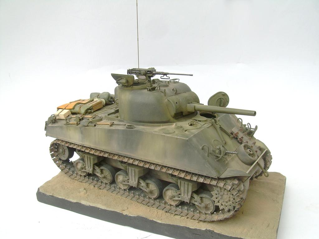 M4A3 75W Sherman 44