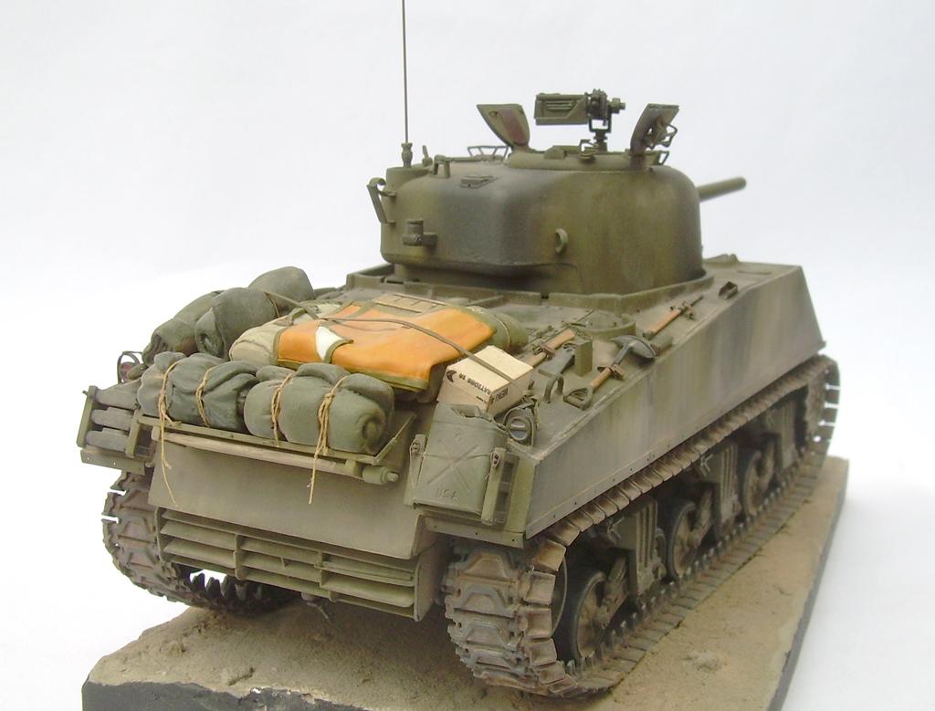 M4A3 75W Sherman 47