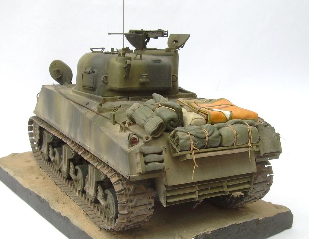 M4A3 75W Sherman 48