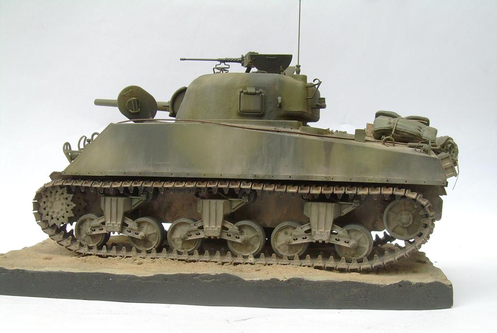M4A3 75W Sherman 49