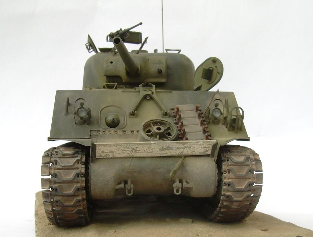 M4A3 75W Sherman 50