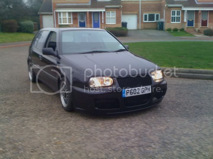 mk3 dub in progress (p'town) :) !!NOW WITH PICTURES!! 185883_10150096520172397_597017396_6865124_350013_n