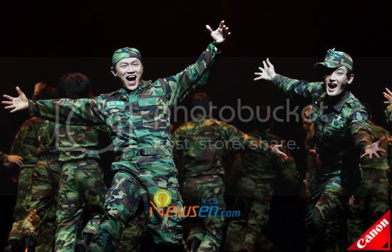 Al fin llegó el musical MINE!! Mine5