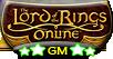 LOTRO Guild Master