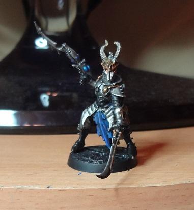 My Archon light conversion... Archon1