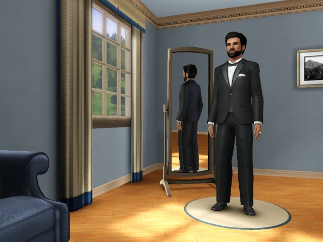 Supernatural Picture Thread - Page 5 EricBrooksFormal