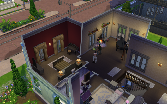 Playing  Sims 4 by Gramcrackers - Page 3 Lee15Adrianhasamishap_zpsb47d4773