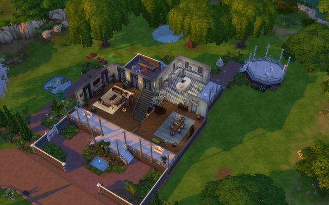 Playing  Sims 4 by Gramcrackers - Page 3 Olie11%20Blake%20wanted%205000%20in%20yard%20decorating_zpsjalhnezy