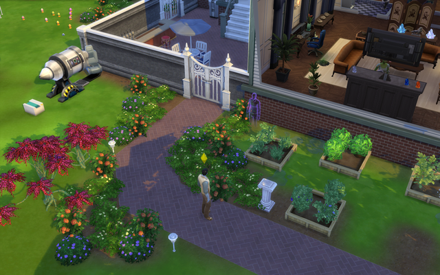 Playing  Sims 4 by Gramcrackers - Page 4 Olie26%20Blake%20admires%20the%20lovely%20pedistel_zpse7md7sy3