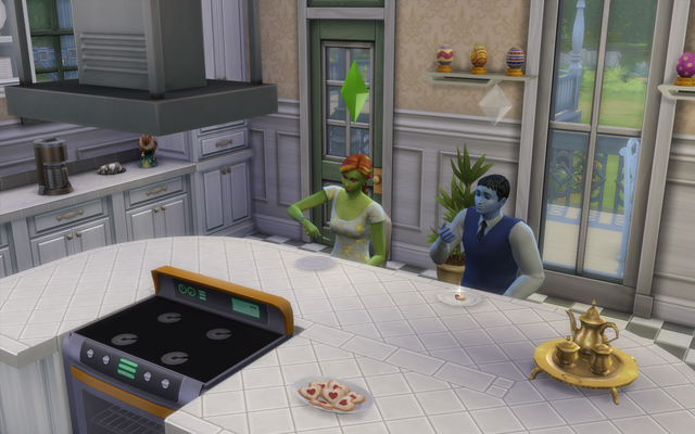 Playing  Sims 4 by Gramcrackers - Page 4 Olie29%20and%20Spade%20getting%20flirty_zpsddq5sxpp