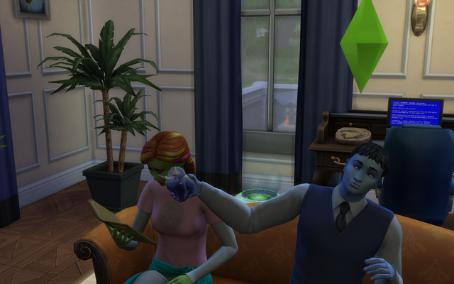 Playing  Sims 4 by Gramcrackers - Page 4 Olie40%20playing%20with%20favorite%20toy_zpsqxq9d0g1