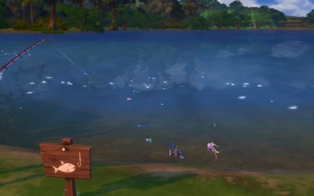 Playing  Sims 4 by Gramcrackers - Page 3 Olie6%20interesting%20fish_zpstagezbrt