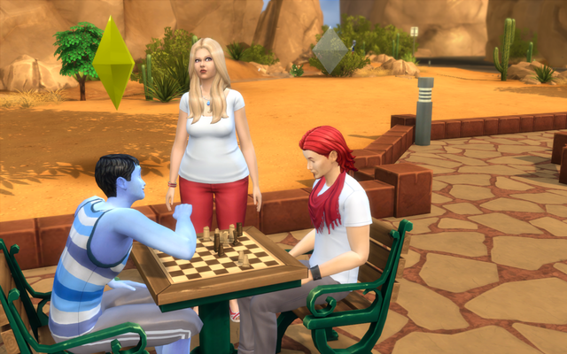 Playing  Sims 4 by Gramcrackers - Page 3 Olie9%20%20Do%20you%20smell%20that_zpsj0sifbgj