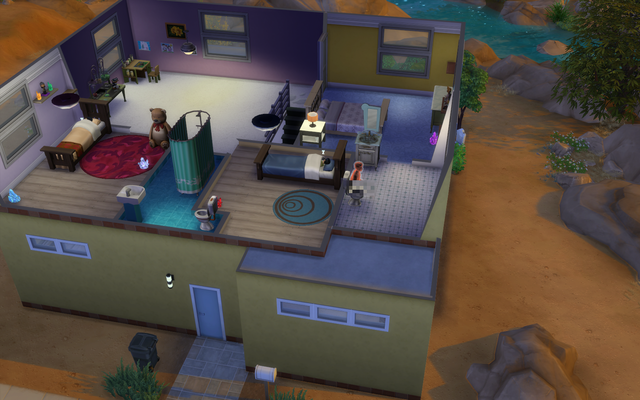 Playing  Sims 4 by Gramcrackers - Page 3 SHoliday25%20Demario%20on%20throne_zpsulz8n3sw