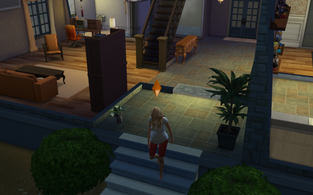 Playing  Sims 4 by Gramcrackers - Page 2 SandyB51offtothehospital_zps7198c66a