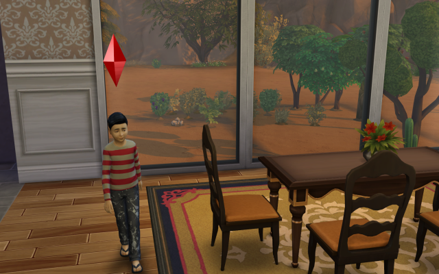 Playing  Sims 4 by Gramcrackers - Page 2 SandyB57Samuelgrowsup_zpsd52f8cf9
