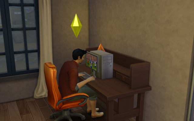 Playing  Sims 4 by Gramcrackers - Page 2 SandyB61Guadalupeworking_zpsb0af8888