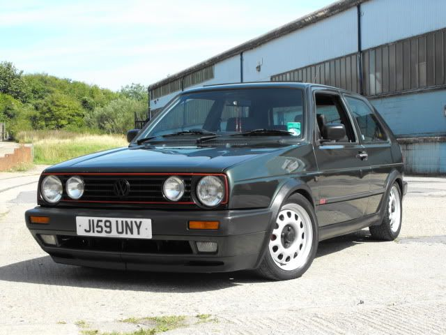 the starship Oakie, 200k miles and counting....new pics! Golf001