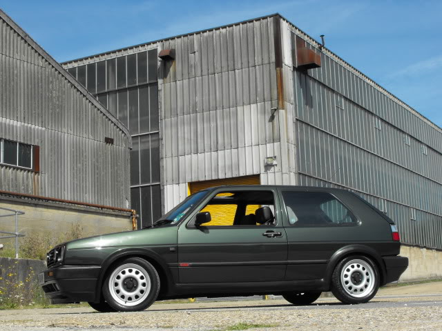 the starship Oakie, 200k miles and counting....new pics! Golf003