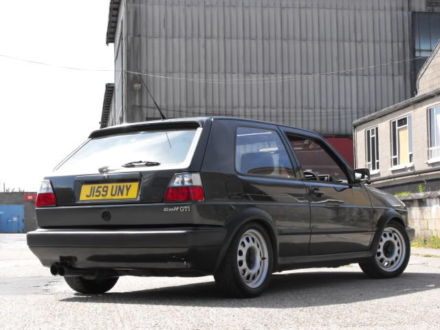 the starship Oakie, 200k miles and counting....new pics! Golf004