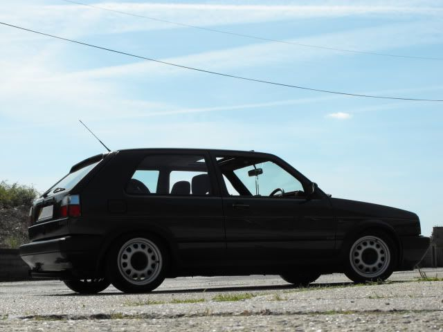 the starship Oakie, 200k miles and counting....new pics! Golf006