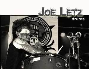 Combichrist Joe