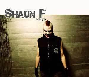 Combichrist Shaun