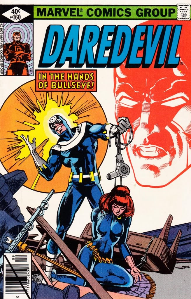 Daredevil Daredevil-160-IntheHandsofBullseye-00-FC