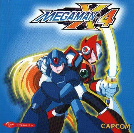 مكتبة العاب pc ومتجدده باستمرار Megaman20x4