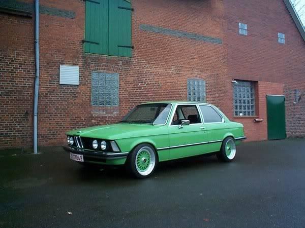 BMW - Page 40 E21