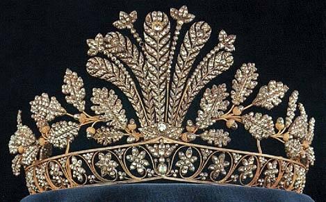 تيجان ملكية  امبراطورية فاخرة Cutsteel10