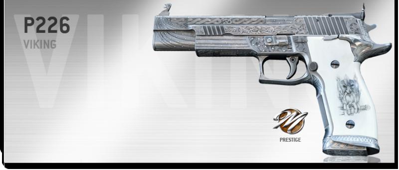 SIG P226 Tactical Opérations PhotoMar0182107PM