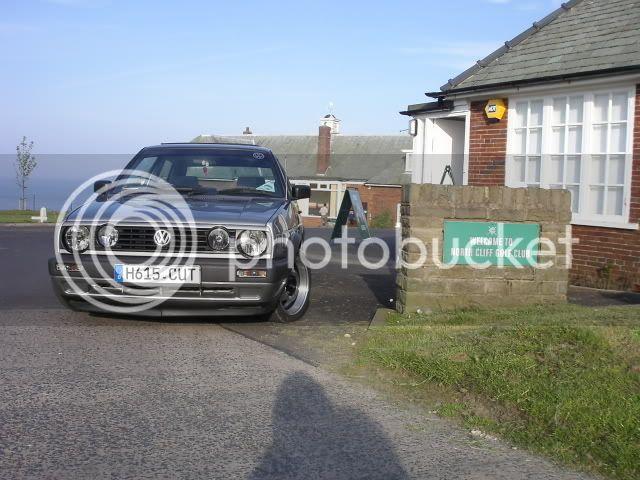 My Mk2 Golf AKA Gary KIF_2182