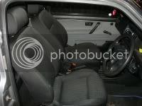 My Mk2 Golf AKA Gary F8fe7911