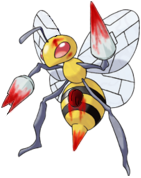 (ACE) The FORTREE Team  ZBeedrill