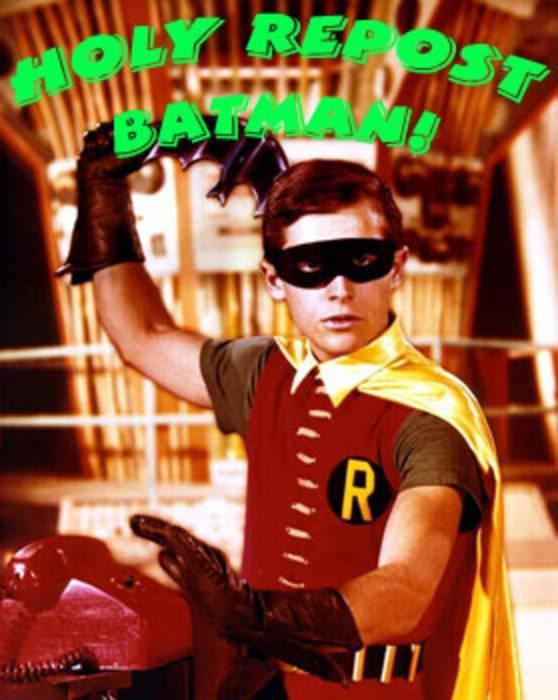 SuperHumanos, el toque de derribo ! 756repost
